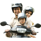 Get Instant Quotes And Buy Two Wheeler Insurance Policy From IFFCO-Tokio