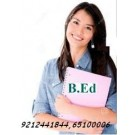 B.Ed Admissions starts for session 2015-16