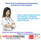 Best Homeopathy Treatment For all Diseases