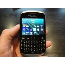 BlackBerry Curve 9320 3G Black in excellent condition