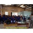 Providing labors from Viet Nam