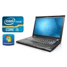 Intel i5 used laptop from Lenovo for sale with 1year warranty and Bill