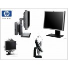 Used HP and LENOVO 20 inch computer LCD monitors for sale in Bangalore