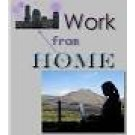 Home based part time works with guarantee income