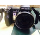 Sony digital cam 8.1 mp excellent condition cheap price