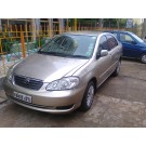 Want to sale toyota crolla 2008