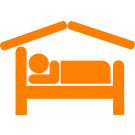 Hostel available for Students Working Male