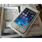 For New Apple iphone 5S 64GB Gold Space Gray Silver With Free Shipping