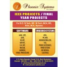 IEEE EEE Projects in Chennai.
