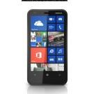 Nokia Lumia 620 Silver-66709