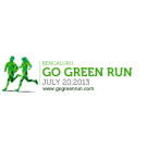 Go Green Run 2014 in Bangalore