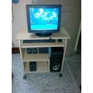 Intel P4 Desktop System for sale along with its table