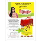 Kitchen Model Oil Expeller