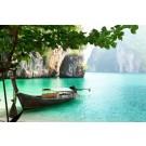 Fly to BANGKOK  by doing Marketing Job