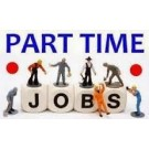 home based part time job in patna