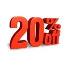 UPTO 20% DISCOUNTS ON MEDICINES WIT FREE HOME DELIVERY
