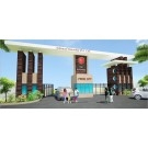 T and C P Approved Plots in Near Vidhansabha Road