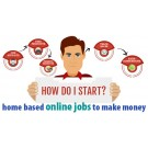 Home based unlimited earning