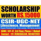 UGC Net Coaching Centre in Mohali Chandigarh