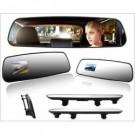 Car Black Box Rear View Mirror