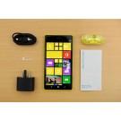 FS; Brand New Nokia Lumia 1520