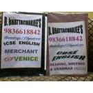 ENGLISH TUTOR D BHATTACHARJEE 9836618842 TEACHES CAMBRIDGE