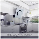 WOW Kitchen equipments from Elica India