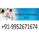 BDS admission Chennai