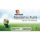 Supertech Plots Sec 79 Gurgaon