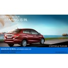 Book New Honda Amaze 2014 To Make This Diwali Delightful On Road Price In Bangalore