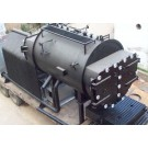 Combitherm-Three Pass Smoke Cum Water Tube Type Boiler