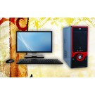 New Dual core pc with free Canon photo printer and antivirus