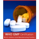 Who-Gmp Certification India