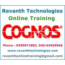 Best Cognos Online Training in India