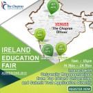 Ireland Education Fair 2014 in Pune