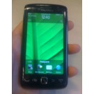 Used blackberry torch