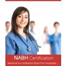 nabh certifications india