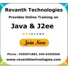 Java and J2ee Online Training in India