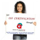 iso certification india