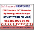 Victor Global Immigration And Study Abroad