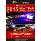 New Year Party in Meerut Ghaziabad Noida Gurgaon Delhi NCR