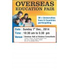 Overseas Education Fair at Nagpur