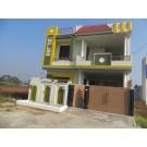 8.5 marla double story house in king city near shehanshah garden, ladhewali road