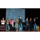 Stage show organizers