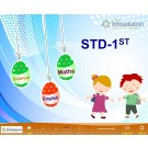 E-learning software for standard 1 to 10th