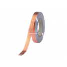 Buy 18 mm x 20 mtrs Copper Foil Tapes Online at Steelsparrow
