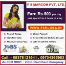 EARN MONEY FROM HOME AD POSTING JOBS