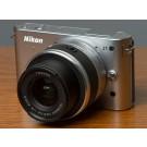 Nikon 1 J1 HD Digital Camera System Unveils with 10-30mm Lens