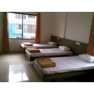 Fully furnished flat for PG M/F Andheri West