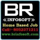 Part Time Home Based Data Entry Job SMS Sending Job Copy paste Job